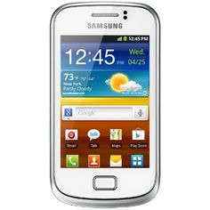 "Samsung Galaxy Mini 2, Display 3.27"", bianco, http://www.amazon.it/dp/B008N6AB1Q/ref=cm_sw_r_pi_awd_tAPbsb1ZY0B3X"