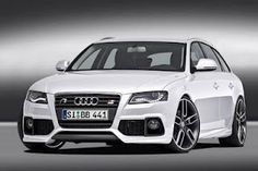 Audi A4 | Stylish Hot Cars ~ Stylish Hot Cars
