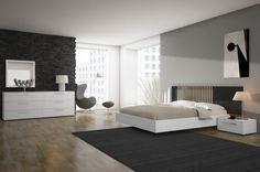 Dormitorio Aube