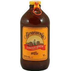 Bundaberg Ginger Brew - Das echte Craft Beer aus Australien
