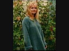 """""""My Love is Like a Red, Red Rose"""" - Eva Cassidy (1963-1996) (traditional Scottish song)"""