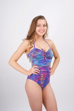 Have you seen our range of swimsuits? This is our Aztec costume modelled by gorgeous Niamh. Buy it and try it today www.braveladies.co.uk/ #swimming #swimwear #models #physio #breastcancer #somethingforeveryone Aztec Costume, Have You Seen, Swimsuits, Swimwear, Breast Cancer, Brave, Swimming, One Piece, Models