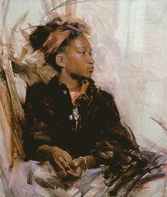 Cultured Art --- Richard Schmid (http://www.richardschmid.com)