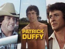 S3 opening Patrick Duffy played Bobby Ewing - 327 ep. -1978-1991 (except S9)