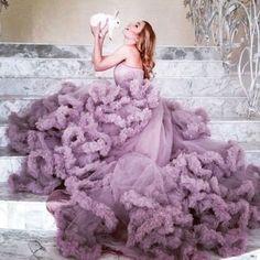 ℓυηα мι αηgєℓ ♡ | lilac wedding dress | mint and lilac wedding |  Amazing dress!! | www.endorajewellery.etsy.com