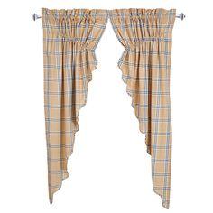 Imogene Curtain Panel Pair