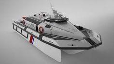 Coast Guard Multi Hull