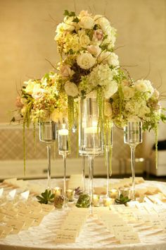 escort table pinned by eventsbystephanie.net