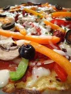 "NUEVO PRODUCTO! ""Cruji Pizza"" Casera Bonsaveur, Tortas Ahogadas, Pizza Light, Puerco al horno, Barbacoa, Cochinita.- BONSAVEUR COMIDA CASERA PARA LLEVAR EN HERMOSILLO.-Tel.-216.44.99"