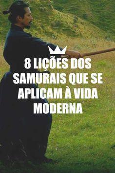 samurai, bushido