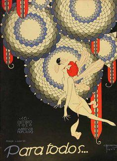 Para Todos… VIII.409, 16 Outubro 1926