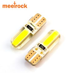 3.20$ (More info here: http://www.daitingtoday.com/newest-4x-t10-w5w-led-car-interior-light-cob-marker-lamp-12v-194-501-bulb-wedge-parking-dome-light-auto-for-lada-car-styling ) Newest 4X T10 W5W LED car interior light cob marker lamp 12V 194 501 bulb wedge parking dome light auto for lada car styling for just 3.20$