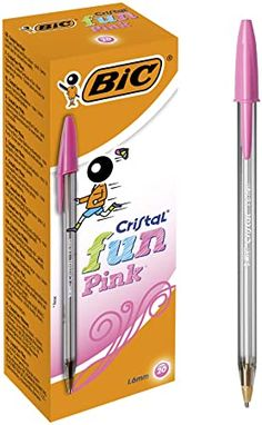 College School Supplies, School Supplies Organization, Art Supplies, Pens, Cool Things To Buy, Nail Designs, Box, Amazon, Gifts