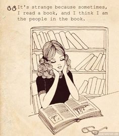 Funny pictures about Book people. Oh, and cool pics about Book people. Also, Book people. I Love Books, Good Books, Books To Read, My Books, The Meta Picture, Favorite Book Quotes, Book People, Reading Quotes, Reading Books