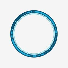 Blue Technology Border Futuristic Round Frame Dialog Box Is Available For Commercial Use PNG and PSD Iphone Background Images, Background Design Vector, Line Background, Background Templates, Space Backgrounds, Colorful Backgrounds, Photoshop, Frame Template, Technology Background