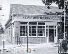 Old image Kenilworth, NJ post office
