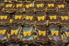 Plněné zázvorky - top vánoční cukroví | NejRecept.cz Christmas Sweets, Cake Cookies, Nutella, Sweet Tooth, Pudding, Rum, Cooking, Food, Top Recipes
