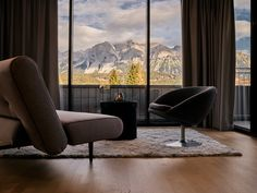 Hotel Schladming ᐁ Boutiquehotel ARX in Rohrmoos Dresser Furniture, Bedroom Furniture Sets, Leather Furniture, Bedroom Sets, Restaurant Bar, Olympia, Vitra Lounge Chair, Spa Hotel, Hotels