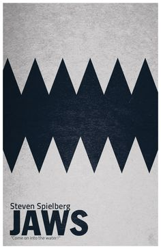 Awesome Collection of Minimalist Movie PosterArt - News - GeekTyrant
