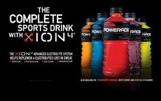 24c665c9d7 Powerade Sports Drink Powerade Sports Drink is a beverage comparable to  Gatorade that is manufactured and marketed by the Coca-Cola company.