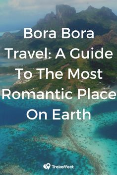 Planning on going on a relaxing and memorable vacation in Bora Bora? Whether you're seeking the holiday of a lifetime or honeymooning, we got a plethora of tip-offs and information to ensure a Bora Bora trip that's incredibly awesome and unforgettable. Check them out!