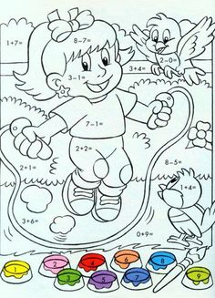 jobs, toddler, 360 video, education portal pay slip, education and poverty articles. Spring Coloring Pages, Bible Coloring Pages, Teaching Kids, Kids Learning, Math Key Words, Diy Name Tags, Math Sheets, Kids Math Worksheets, Math Addition