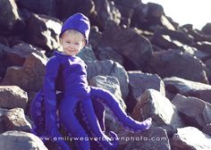 My little Octopus {Halloween 2010} | Blog – Emily Weaver Brown