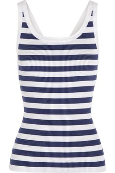 D&G ribbed top