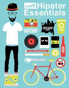音楽を愛し、喫茶店が好き。移動はレトロでタイヤの細いタイプの自転車のようです。