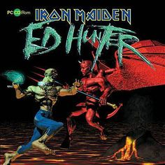 I just used Shazam to discover The Number Of The Beast (Live In Los Angeles 19/2/08) by Iron Maiden. http://shz.am/t48820735