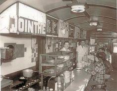 Skee's Diner restoration in hands of Torrington Historic Preservation Trust- The Register Citizen