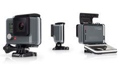 #GoPro HERO+ - Nouvelle caméra d'entrée de gamme   Jean-Marie Gall.com