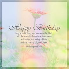 Free Birthday Verses For Cards Greetings and Poems For Friends Birthday Wishes Greeting Cards, Free Happy Birthday Cards, Birthday Verses For Cards, Birthday Cards Images, Beautiful Birthday Cards, Birthday Poems, Birthday Blessings, Happy Birthday Messages, Happy Birthday Quotes