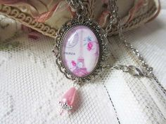 Items similar to Spring Jewelry Paris Necklace Eiffel Tower Kids and Baby Whimsical Trendy Chic Kids Accessories Feminine Pink Pearl Teen Tween on Etsy Kids Jewelry, Trendy Jewelry, Brides And Bridesmaids, Vintage Earrings, Paris France, Bridal Jewelry, Antique Jewelry, Choker, Birthdays