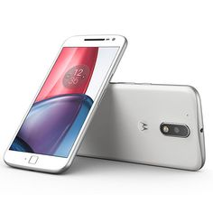 "Motorola Moto G4 Plus 5.5"" 16GB 4G LTE Android Dual Sim Factory Unlocked"