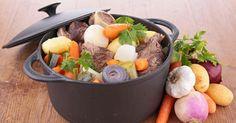 Recette de Pot-au-feu. Facile et rapide à réaliser, goûteuse et diététique. Ingrédients, préparation et recettes associées.