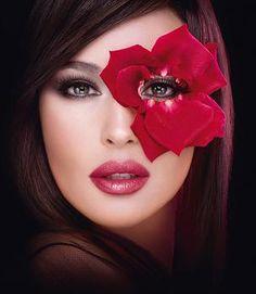 Dior Make-up campaign 2011