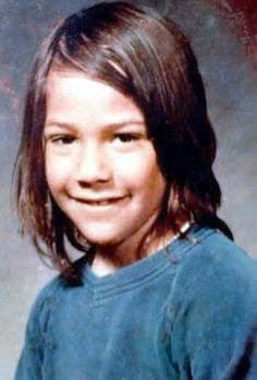 "I was born ""Keanu"" Charles Reeves on September 2, 1964. *Actor"