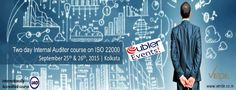 Two Day Internal Auditor Course on ISO 22000