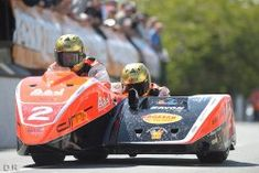 Honda, Side Car, Courses, Racing, Vehicles, Dan, Auto Racing, Lace, Car