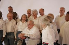 """Young@Heart (2008) 