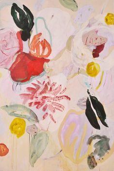 Anne-Sophie Tschiegg: Chemins et jardins: