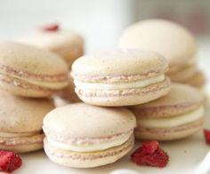 Quick and Easy Vanilla Macaroon Recipe