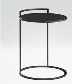 Benoit Side Table-Armani/Casa