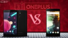 OnePlus X Vs OnePlus 2: What Smartphone Should You Buy?