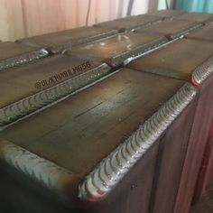 Smaw Welding, Welding Shop, Welding Crafts, Welding Jobs, Welding Projects, Custom Metal Fabrication, Welding And Fabrication, Lincoln, Metal Working