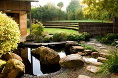 Japanese Garden - Perth Zoo