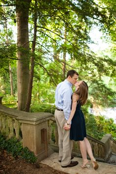 Cator Woolford Gardens Engagment Picture by The Studio B Photography