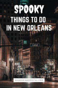 Dark Travel in New Orleans, things to do in New Orleans, Spooky things to do in New Orleans, ghost tours in the French Quarter, things to do in the french quarter New Orleans, French Quarter history, tours in New Orleans, cemeteries in New Orleans, Voodoo history in New Orleans, Marie Laveau's House of Voodoo, Voodoo Queen of New Orleans, things to do in NOLA, wanderingcrystal, haunted places to visit in New Orleans, vampires in New Orleans, St Louis Cemetery No 1 #NewOrleans #DarkTravel… Scary Things, Scary Places, Mysterious Places, Things To Do, New Orleans Vacation, New Orleans Hotels, New Orleans Travel, Real Haunted Houses, Haunted Hotel