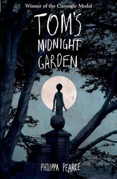 Tom's Midnight Garde